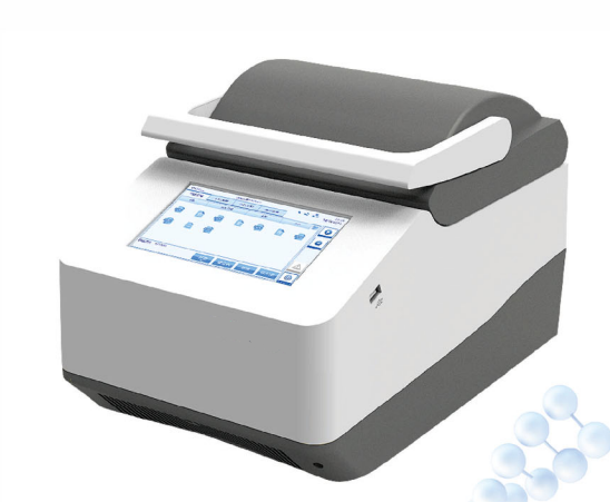 Real Time PCR System Featured Image