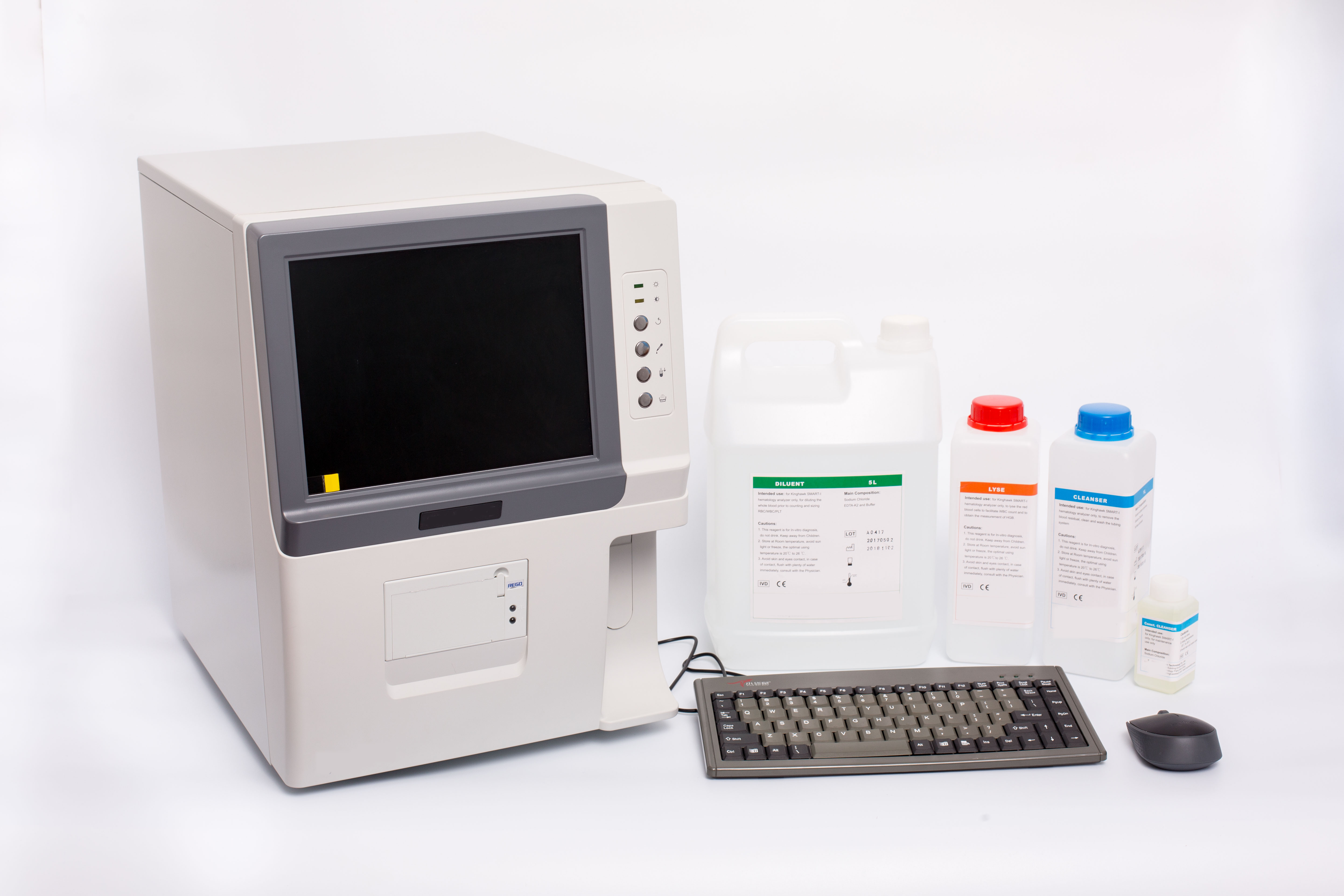 Hematology Analyzer Featured Image